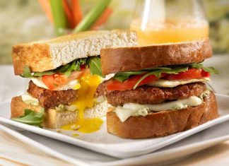 How to make egg sandwitch kaise banate hen