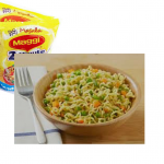 How to make maggi ? (maggi kaise banate hai ?)(step-by-Step )