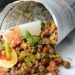 How to make chana jor garam