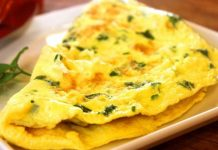 egg omlet recipe in hindi