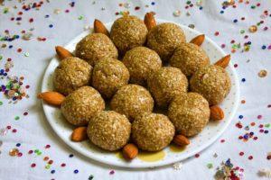तिल के लडडू कैसे बनाते है? How to Make Til Laddu in Hindi? Step-By-Step