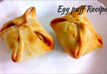 एग पफ कैसे बनाते हैं? Egg puff recipe in hindi