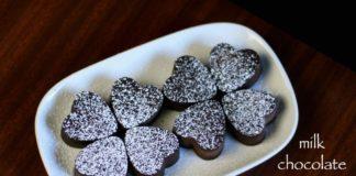 Homemade Chocolate Recipe In Hindi
