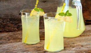 निम्बू पानी कैसे बनाते है? How to make Lemon Water in Hindi? Step-By-Step-Photo  Step 13