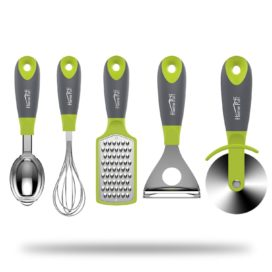 किचेन के घर में रखी जाने वाली 11 महत्वपूर्ण सामान 11 of the Best Kitchen Gadgets to Save You Time and Money in 2019 Step 3