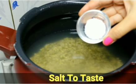 मसाला खिचड़ी बनाने की विधि || Healthy Vegetable khichdi recipe Step By Step (With Photo)  Step 7